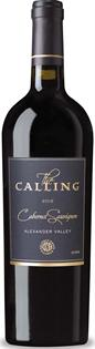 The Calling Cabernet Sauvignon 2012 750ml